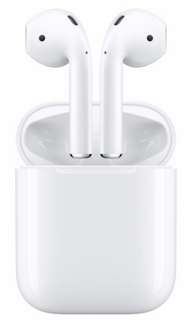 Apple Airpods -  MMEF2ZA/A