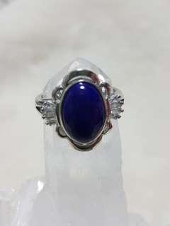 ⭐Ring (Lapis Lazuli)