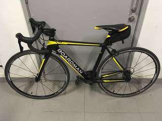 Boardman Team Carbon (Prices Reduced)