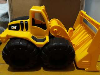 CAT Pay Loader Toy