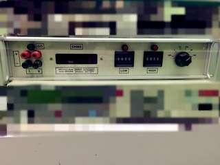 電阻測試儀 Harris Instrument Resistance Tester MODEL 5012-05A