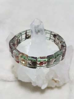 ⭐Bracelet (Phantom Quartz*彩幽灵)
