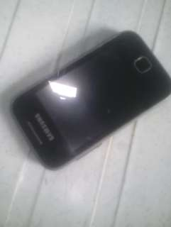 Samsung galaxy Y young GT-S5360  original unit