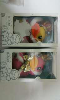 B.Duck