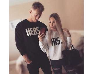 Baju Couple Cp Herhis Full