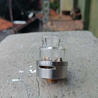 US 1 TRINITY GLASS RDA