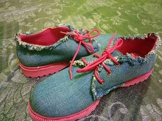 Sepatu dr.marten