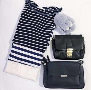💜 Esprit Tops & Bags