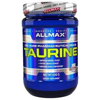 ALLMAX Nutrition  100%純牛磺酸