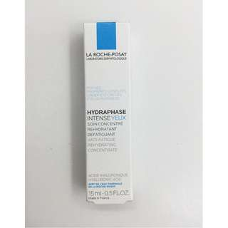 La Roche Posay Hydraphase Intense Yeux / Eyes 15 ml