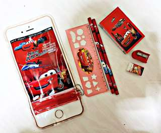 Stationery Set Iphone - Goodie Bag