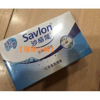 【陽陽小舖】《沙威隆》沙威隆經典抗菌皂80g