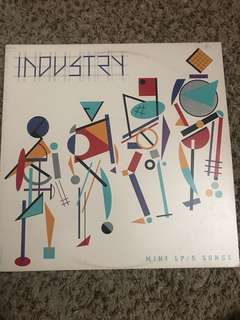 Industry LP / state of the nation