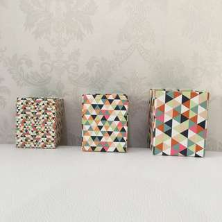 Ikea Small Boxes(3)
