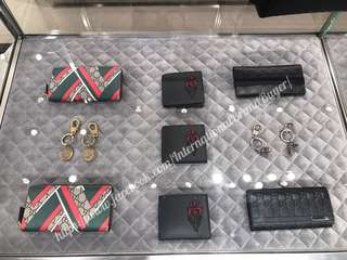 18'Gucci: Men Wallets Outlet, Italy Brand🇮🇹