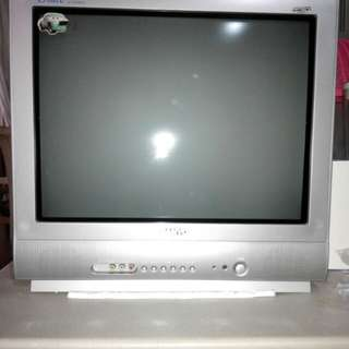 Sanyo Flat Grace TV (Price Negotiable)