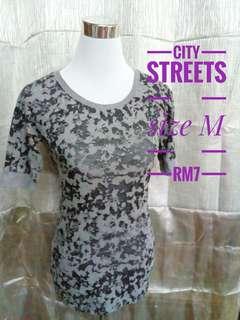 Shirt city