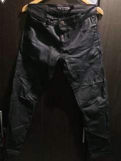 Macbeth Leather Pants