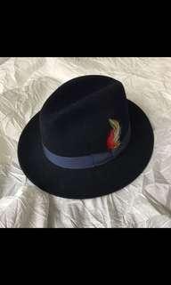 🚚 New york紳士帽 #nude studiodoe
