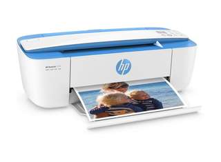 Hp DeskJet 3720 Wireless all in one printer