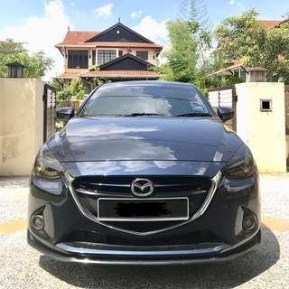 Mazda 2 (H) 1.5