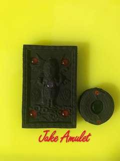 Thai Amulet KK SEE HU HAR TAR