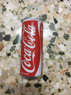 Coca-cola (From Korea)