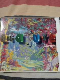 Pop CD - Erasure single Always, US version