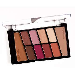Wet n Wild Color Icon Eyeshadow 10 Pan Palette In Rose In The Air