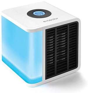 小型流動冷氣機 Evapolar