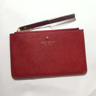AUTHENTIC KATE SPADE WRISLET REPRICED!!!!