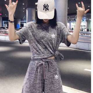 🚚 Adidas套裝