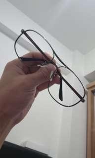 Dijual kacamata frame rayban authentic
