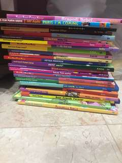 Kkpk books
