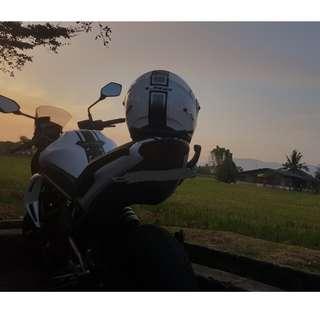 Kawasaki ER6N CBU