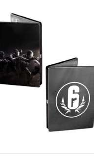 Rainbow Six Siege with Limited Edition Metal Case