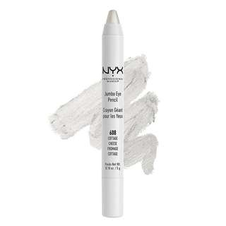 NYX Jumbo Eye Pencil in 608 Cottage Cheese