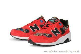 Original New Balance 580 Elite Edition