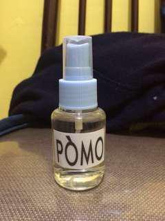 pomo's liquid deodorant