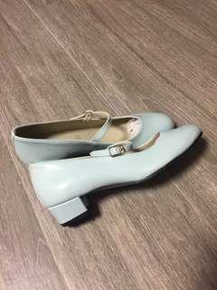 AA American Apparel 芭蕾鞋