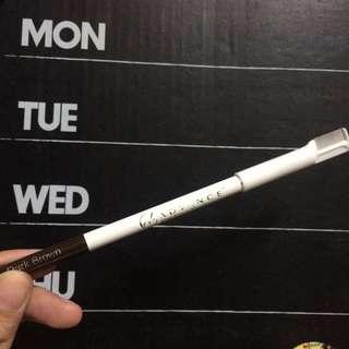 Ever Bilena Eyebrow Pencil (Dark Brown)