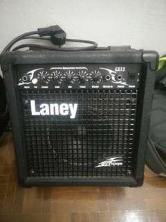 Guitar Amplifier Laney LX 12