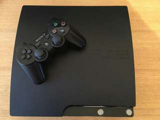 Ps3 320gb for sale