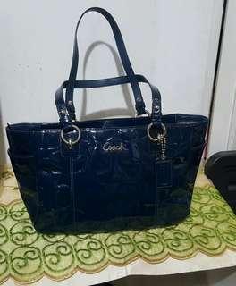 💯%Authentic Coach Bag