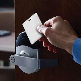 配門卡 專業配匙卡 即配即有Copy Key card Whatsapp96185380 智能卡 頻率複制加密NFC智能卡RFID複制 ID/IC卡 各種門禁卡/電梯卡/停車卡/考勤卡等