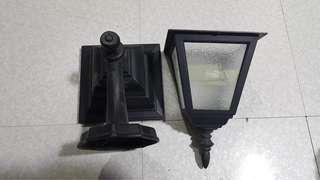 SIDE LAMP (casing only)