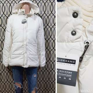 Giordano winter jacket Php850