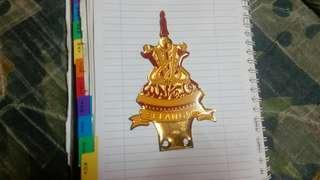 Selangor emblem