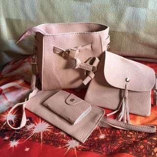 4 in 1 sling bag