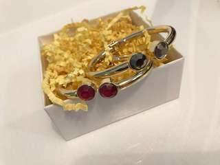 Macy's Bracelet set